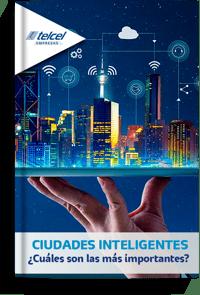 Portada Ciudades inteligentes ¿cuáles son las más importantes?
