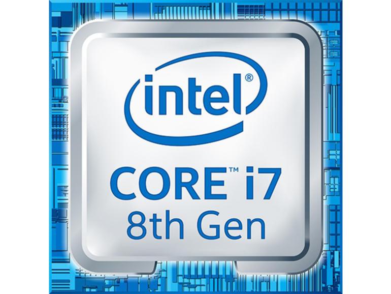 8va generación de procesador Intel con capacidad para IoT